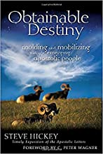 Obtainable Destiny: Modeling  Mobilizing Today