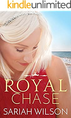 Royal Chase (The Royals of Monterra Book 2)