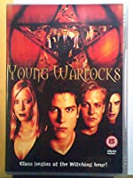 The Brotherhood 2: Young Warlocks [DVD]