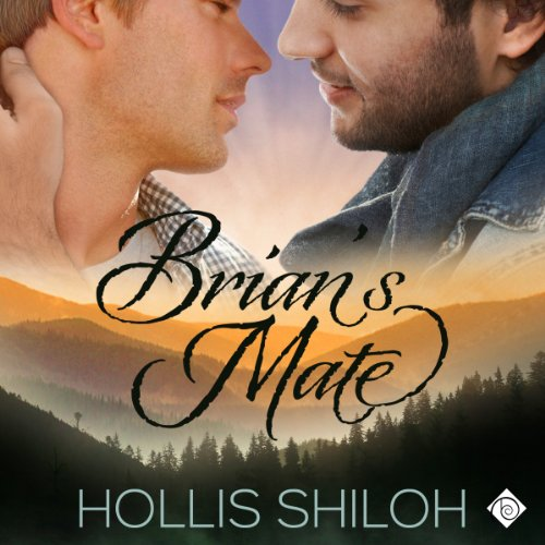 Brian's Mate  By  cover art