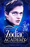 Zodiac Academy, Episode 3 - Das Wissen der Jungfrau: Fantasy-Serie (Die Magie der Tierkreiszeichen)