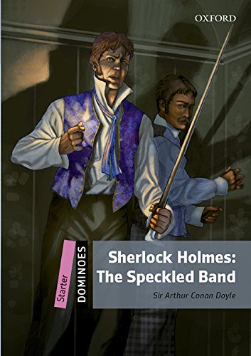 Sherlock Holmes the Speckled Band Mp3 - 2Nd Ed