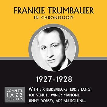 Complete Jazz Series 1927 - 1928