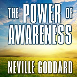 The Power of Awareness audiobook cover art