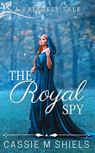 Book Cover for The Royal Spy