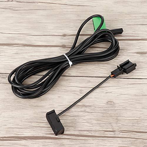 KSTE BT audiokabel en microfoonadapter compatibel met bekabelingen 3B0 035 711B 8x0 035 447a compatibel met RNS315 RNS510 MFD3