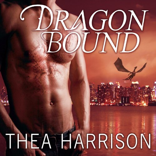 Dragon Bound cover art