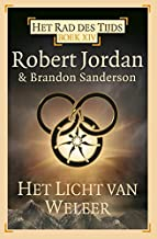 Licht van weleer (Het Rad des Tijds Book 14)