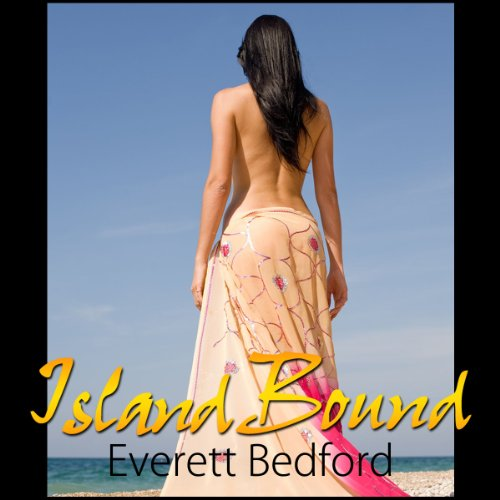 Island Bound audiobook cover art
