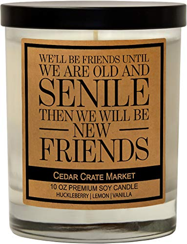 List of Top 10 Best  funny candles  for You in 2021