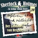 Sherlock Holmes – Fall 20 – Der Landadel von Reigate