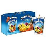Capri-Sun Tropical Bebidas de zumo 10 x 200ml