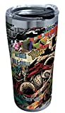 Tervis Nickelodeon - Teenage Mutant Ninja Turtles Collage Insulated Tumbler, 20oz, Stainless Steel