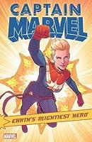 Captain Marvel: Earth's Mightiest Hero Vol. 5