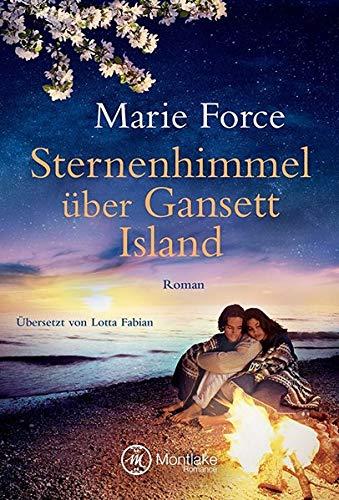Sternenhimmel über Gansett Island (Die McCarthys, Band 13)