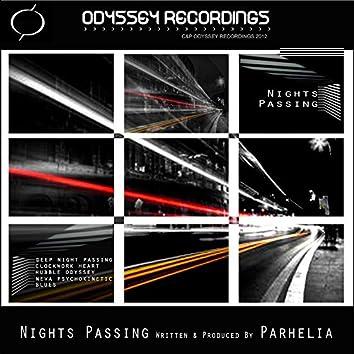 Nights Passing