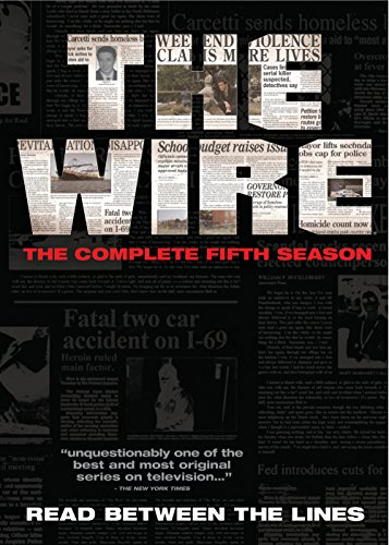 The Wire: Season 5