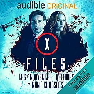 Couverture de X-Files. Deuxième partie
