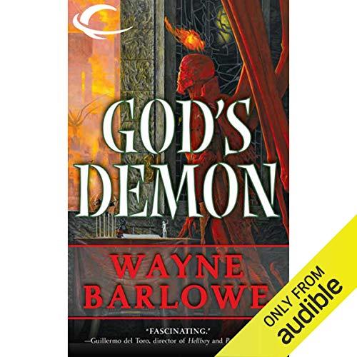 God's Demon Titelbild