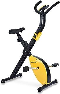 comprar comparacion Bicicleta de ejercicios Bicicleta Giratoria Hogar Mini Bicicleta Plegable para Adelgazar Equipamiento De Ejercicios para G...