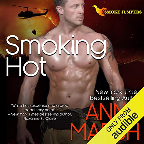 Couverture de Smoking Hot