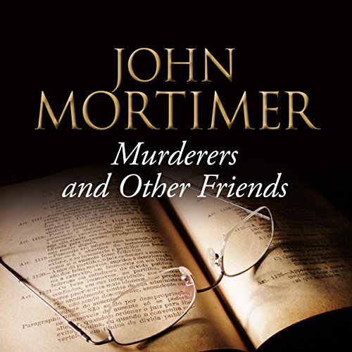 Murderers and Other Friends cover art