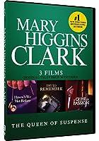 Mary Higgins Clark - Original TV Mysteries [DVD] [Import]