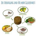 Schnüffelfreunde Innere Ruhe - Chien | Complément Alimentaire Calmant pour Chiens - pour Les Calme, Calmant, Contre la Peur, Anti-Stress et pour Plus de Calmer - Fabriqué en Allemagne #1