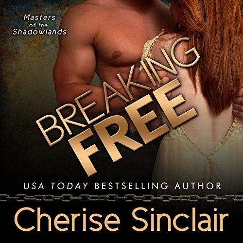 Breaking Free audiobook cover art