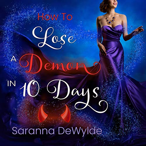 How to Lose a Demon in 10 Days cover art