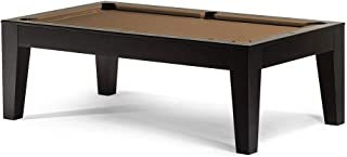 Spencer Marston 8 ft Monaco Dining Pool Table - Includes Simonis 860 Cloth and White Glove Installation