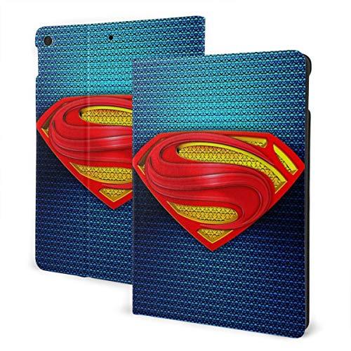Superman Superhero Case Fit IPad 7 …