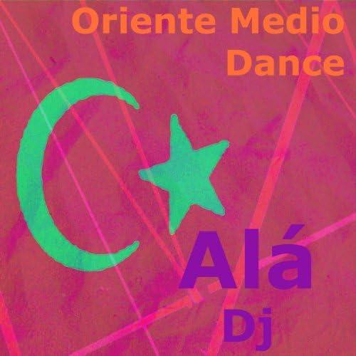 Alá DJ