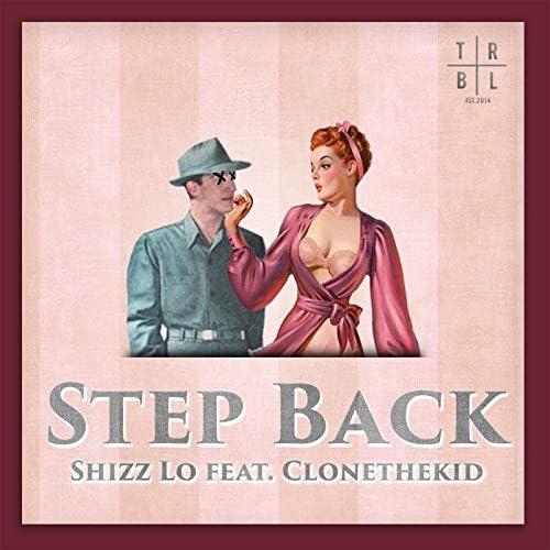 Shizz Lo feat. Clonethekid