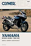 Clymer motorcycle repair manuals are written specifically for the do-it-yourself motorcycle enthusiast. Whether it's routine maintenance, troubleshooting or more extensive repairs involving engine and transmission overhaul, Clymer manuals provide the...