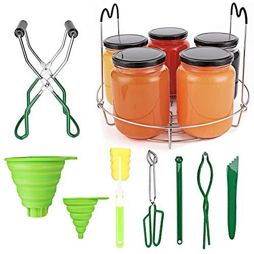 Canning essentials set