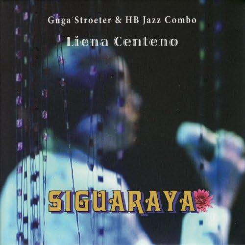 Liena Centeno, Guga Stroeter & HB Jazz Combo