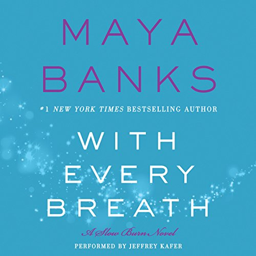 With Every Breath cover art