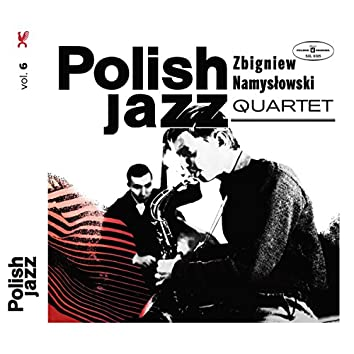 Zbigniew Namyslowski Quartet (Polish Jazz)