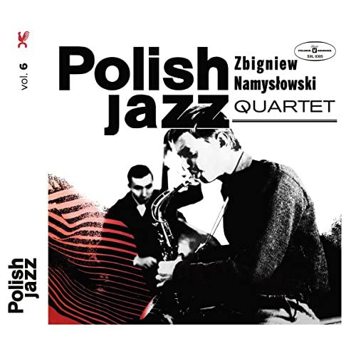 Zbigniew Namysłowski Quartet
