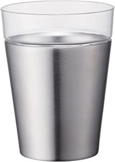 ドウシシャ タンブラー ON℃ZONE (オンドゾーン) 飲みごこち 350 マット OZNT-350MT