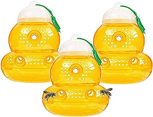 kunst für alle -  Wespenfalle zum