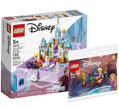 Collectix Lego Disney Princess Set -...