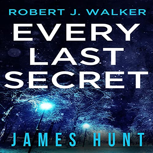Every Last Secret: A Riveting Kidnapping Boxset cover art