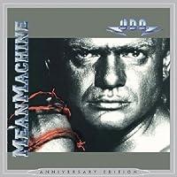Mean Machine (Anniversary Ed.) by U.d.o. (2013-02-12)