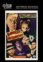 Bowery at Midnight [DVD]