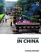 Contemporary Religions in China (Religions in Focus)