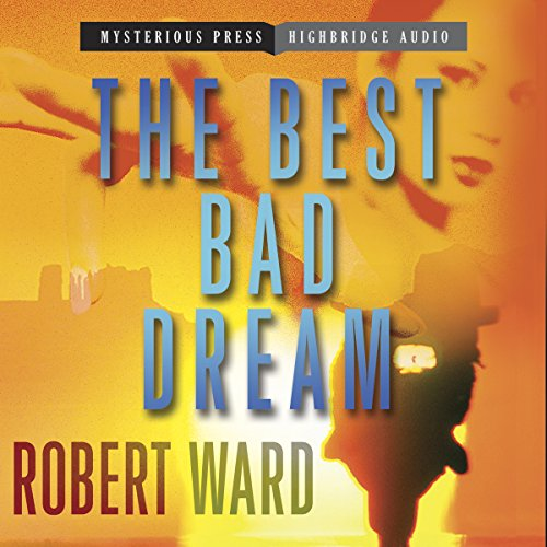 The Best Bad Dream audiobook cover art