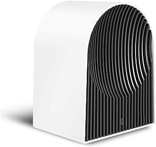 LRR Calefactores De Aire Caliente,Calefactor Portátil,Portátil Personal para Cuarto/Baño/Oficina