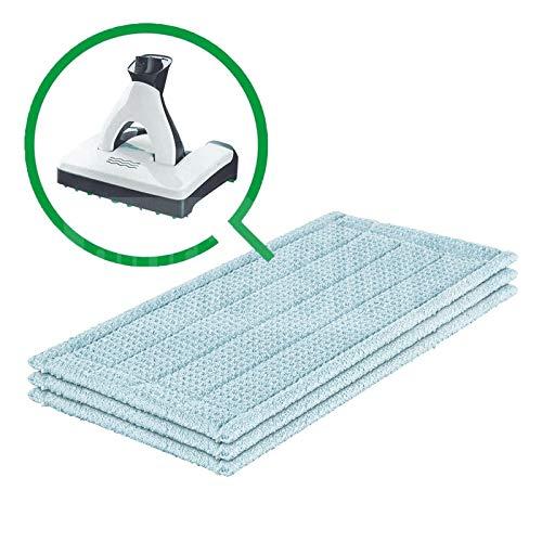 Panni universali Soft per lavapavimenti Folletto SP600 SP600S originali
